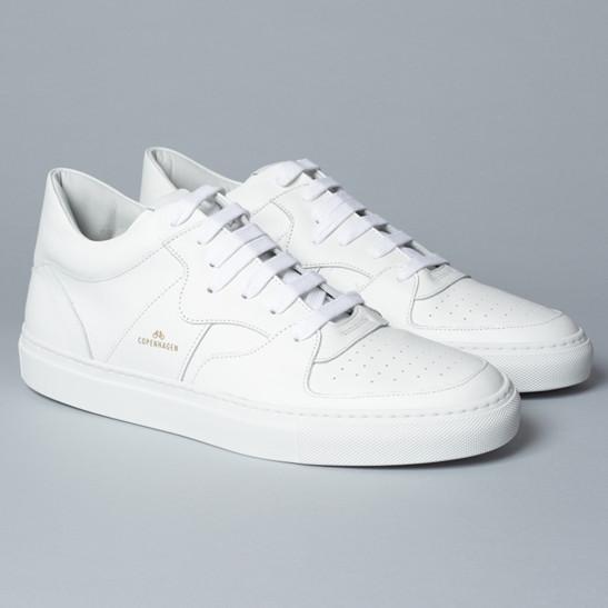 Herren Sneaker CPH753M