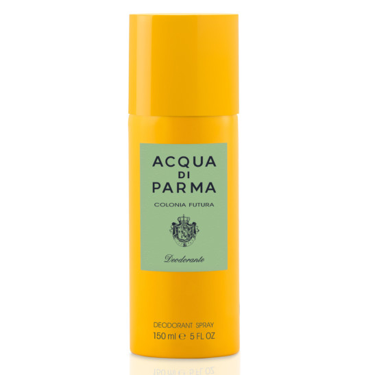 Colonia Futura Deodorant Spray