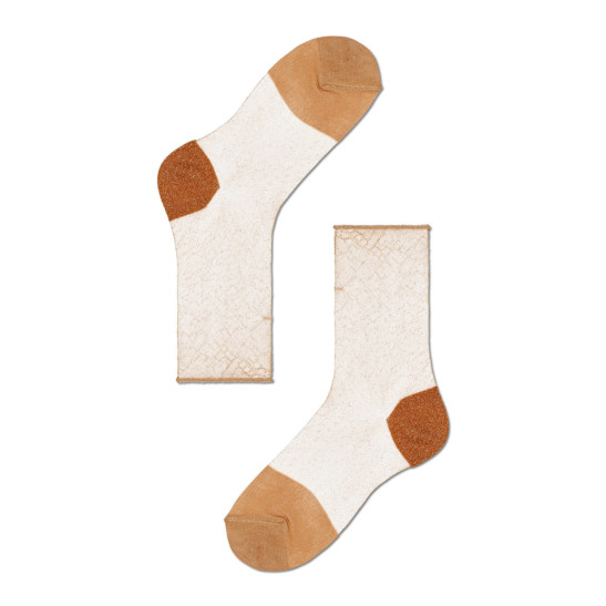 Franca Ankle Socke
