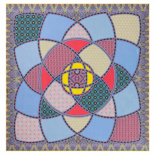 Tuch Kaleidoskope
