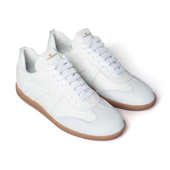 Copenhagen Sneaker CPH413/ Nabuc