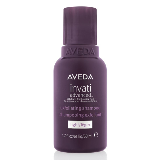 invati advanced™ exfoliating shampoo - light