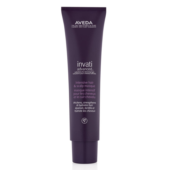 invati advanced™ intensive hair & scalp masque