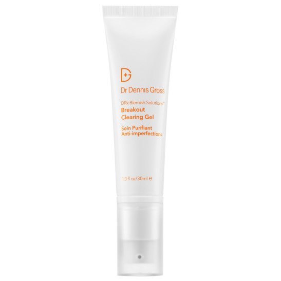 DRX Blemish Solutions Breakout Clearing Gel