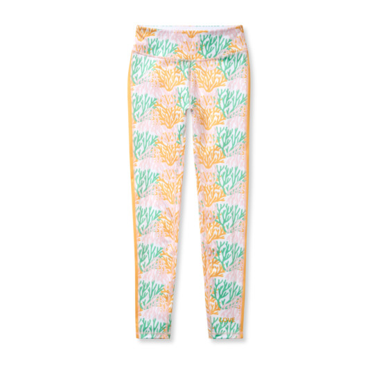 Leggings Nadi Coral