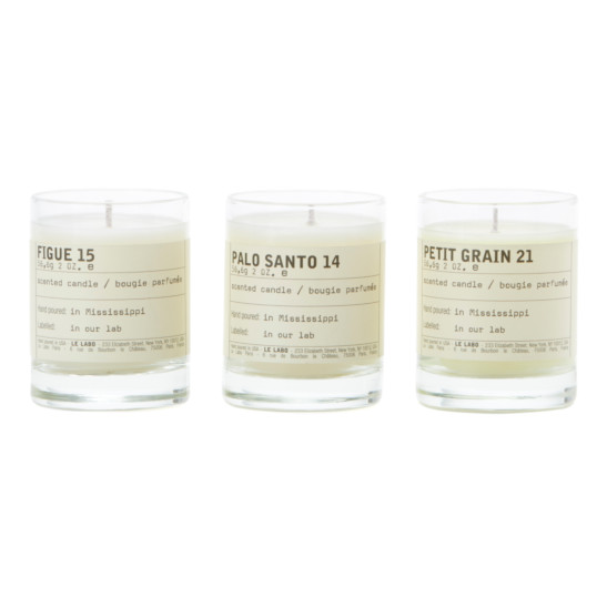 Candle Discovery Set