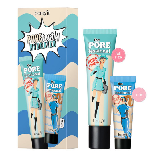 POREfectly hydrated primer set