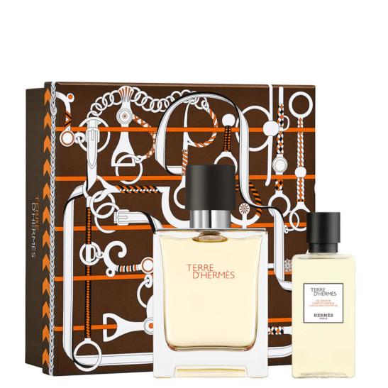 Geschenkbox Terre d'Hermès Eau de Toilette