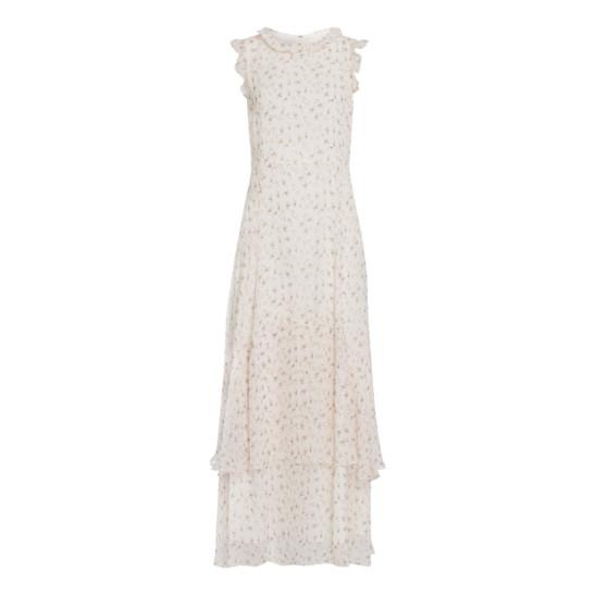 Kleid Ivory