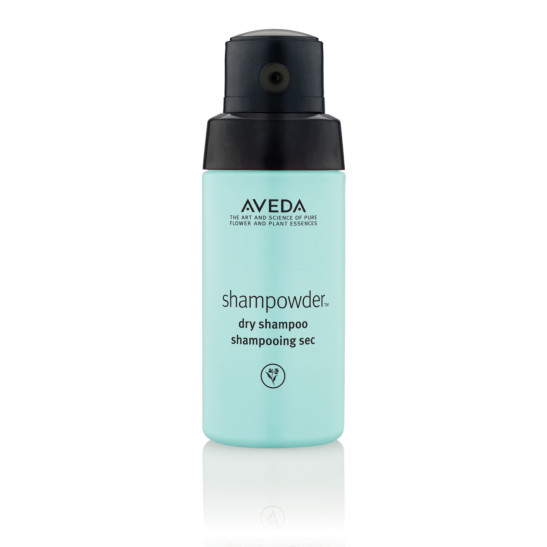 shampowder™ dry shampoo